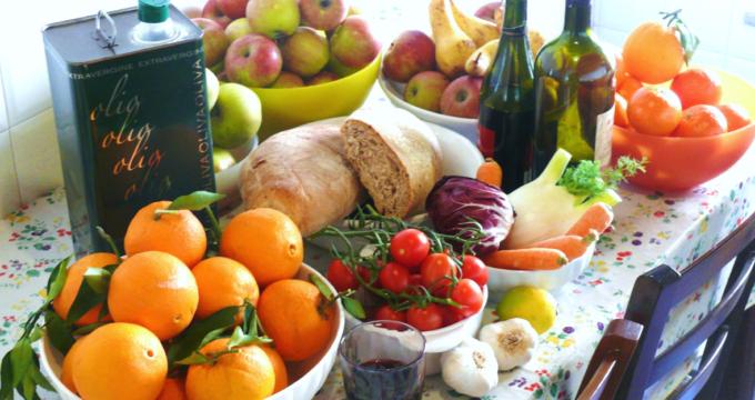 alimenti deperibilii di vario genere
